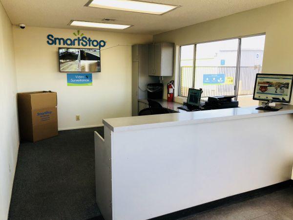 SmartStop Self Storage - Lancaster - 43745 Sierra Hwy 43745 Sierra Highway Lancaster, CA - Photo 1