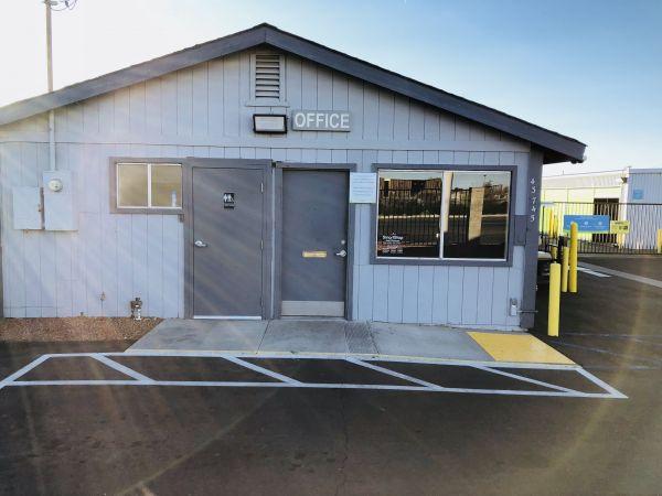 SmartStop Self Storage - Lancaster - 43745 Sierra Hwy 43745 Sierra Highway Lancaster, CA - Photo 2