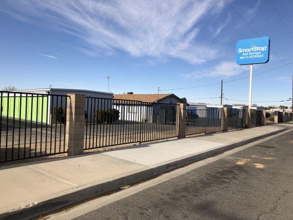SmartStop Self Storage - Lancaster - 43745 Sierra Hwy 43745 Sierra Highway Lancaster, CA - Photo 4