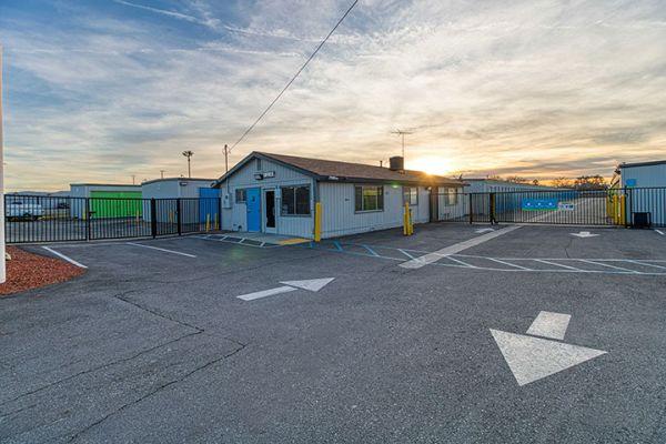 SmartStop Self Storage - Lancaster - 43745 Sierra Hwy 43745 Sierra Highway Lancaster, CA - Photo 0