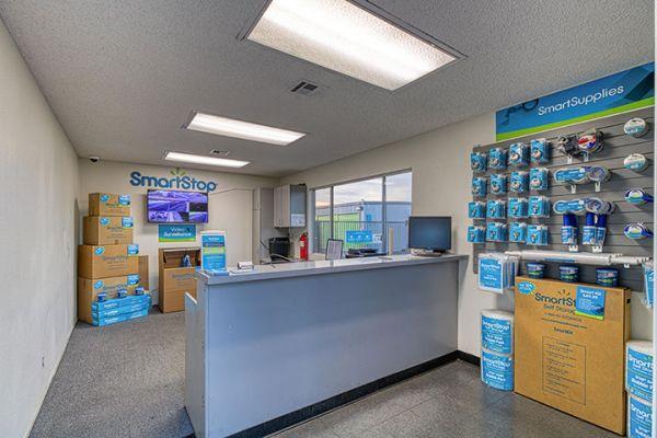 SmartStop Self Storage - Lancaster - 43745 Sierra Hwy 43745 Sierra Highway Lancaster, CA - Photo 5