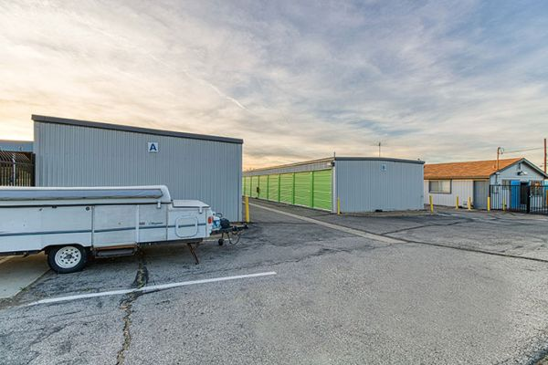 SmartStop Self Storage - Lancaster - 43745 Sierra Hwy 43745 Sierra Highway Lancaster, CA - Photo 6