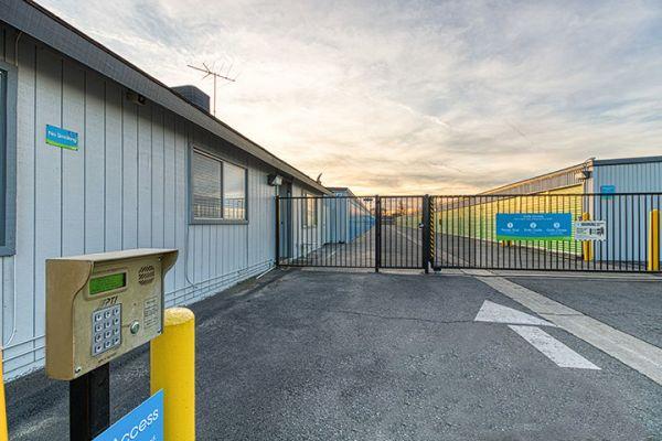 SmartStop Self Storage - Lancaster - 43745 Sierra Hwy 43745 Sierra Highway Lancaster, CA - Photo 7