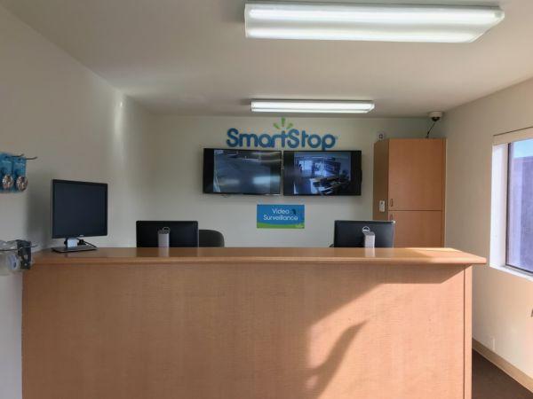 SmartStop Self Storage - Riverside - 6667 Van Buren Blvd 6667 Van Buren Boulevard Riverside, CA - Photo 1