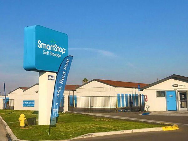 SmartStop Self Storage - Riverside - 6667 Van Buren Blvd 6667 Van Buren Boulevard Riverside, CA - Photo 0