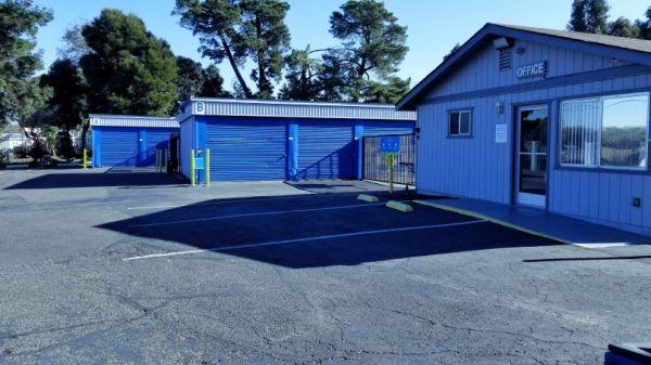 SmartStop Self Storage - Fairfield 2998 Rockville Road Fairfield, CA - Photo 0