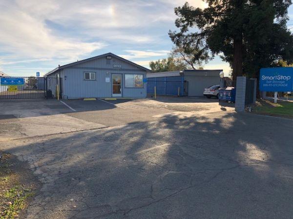SmartStop Self Storage - Fairfield 2998 Rockville Road Fairfield, CA - Photo 1