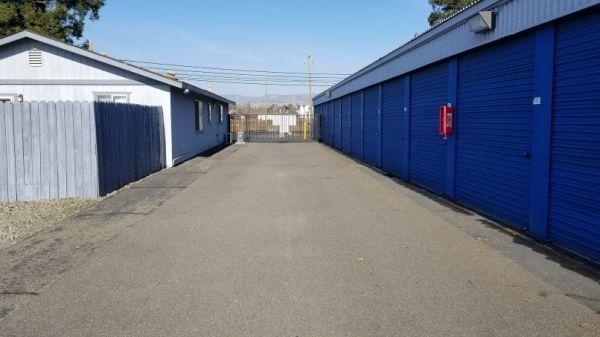 SmartStop Self Storage - Fairfield 2998 Rockville Road Fairfield, CA - Photo 2