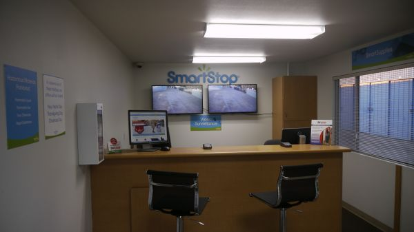 SmartStop Self Storage - Lompoc 517 North 8th Street Lompoc, CA - Photo 1