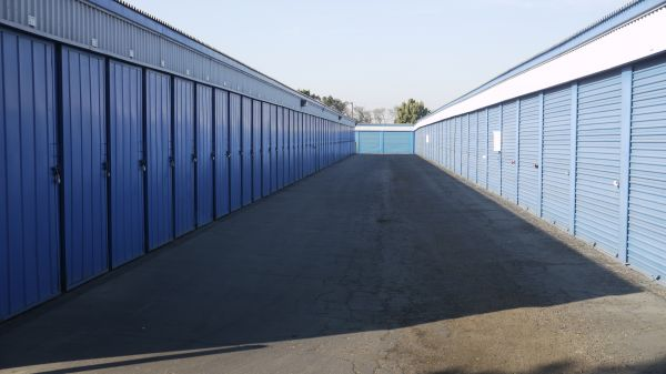 SmartStop Self Storage - Lompoc 517 North 8th Street Lompoc, CA - Photo 2