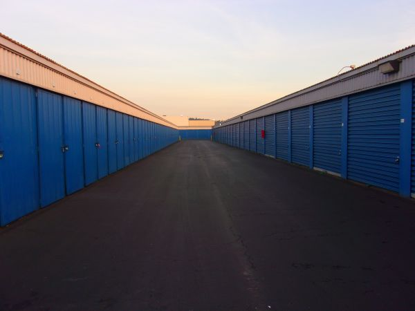 SmartStop Self Storage - Vallejo 1401 Enterprise Street Vallejo, CA - Photo 2