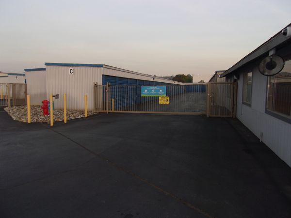 SmartStop Self Storage - Vallejo 1401 Enterprise Street Vallejo, CA - Photo 3