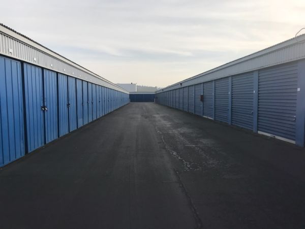 SmartStop Self Storage - Vallejo 1401 Enterprise Street Vallejo, CA - Photo 5