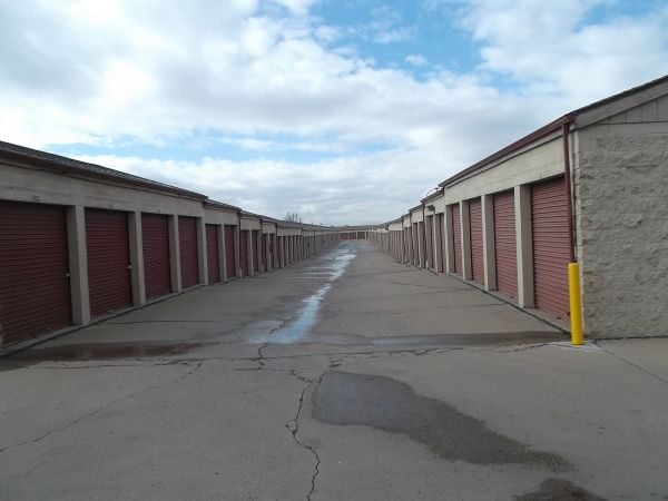 SmartStop Self Storage - Aurora - 435 Airport Boulevard 435 Airport Boulevard Aurora, CO - Photo 1