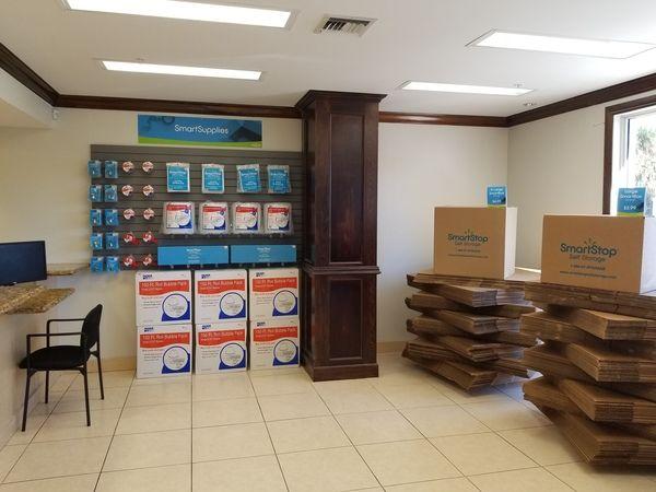 SmartStop Self Storage - Aurora - 435 Airport Boulevard 435 Airport Boulevard Aurora, CO - Photo 5