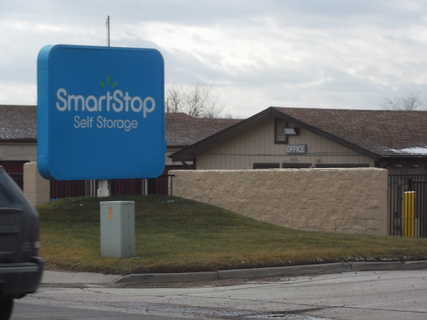 SmartStop Self Storage - Aurora - 435 Airport Boulevard 435 Airport Boulevard Aurora, CO - Photo 2
