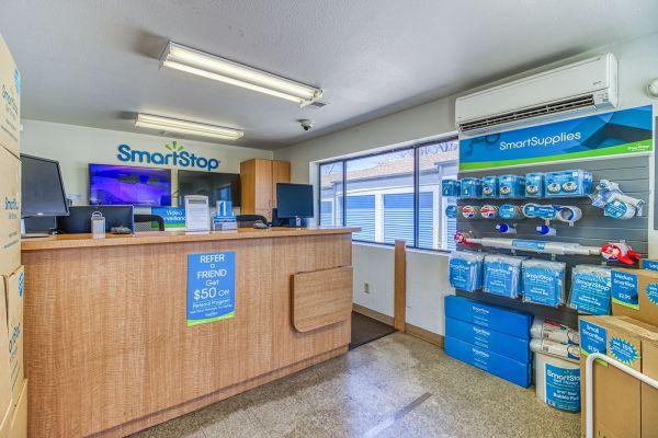 SmartStop Self Storage - Aurora - 435 Airport Boulevard 435 Airport Boulevard Aurora, CO - Photo 3