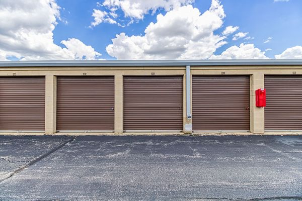 SmartStop Self Storage - Bloomingdale 240 West Army Trail Road Bloomingdale, IL - Photo 5