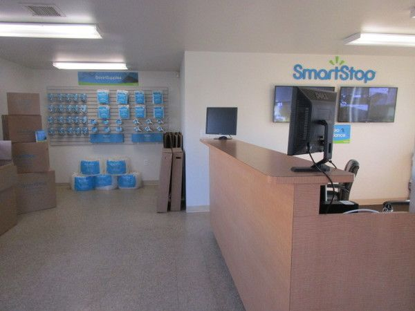 SmartStop Self Storage - Forestville 4100 Forestville Road Forestville, MD - Photo 2
