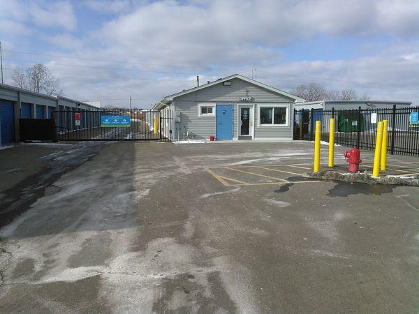 SmartStop Self Storage - Warren - Groesbeck 27203 Groesbeck Highway Warren, MI - Photo 1