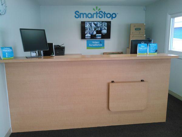 SmartStop Self Storage - Warren - Groesbeck 27203 Groesbeck Highway Warren, MI - Photo 2