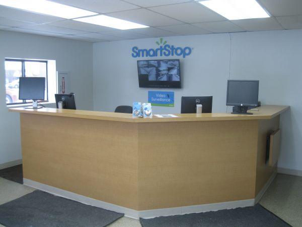 SmartStop Self Storage - Sterling Heights 42557 Van Dyke Avenue Sterling Heights, MI - Photo 2