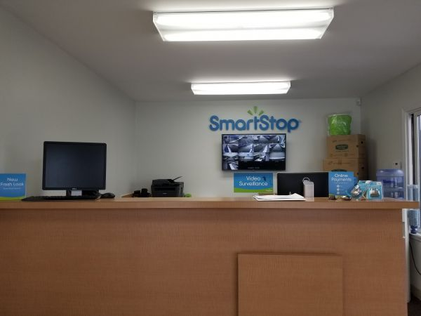 SmartStop Self Storage - Warren - Ryan Rd 24623 Ryan Road Warren, MI - Photo 3