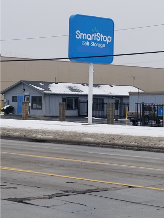 SmartStop Self Storage - Warren - Ryan Rd 24623 Ryan Road Warren, MI - Photo 0