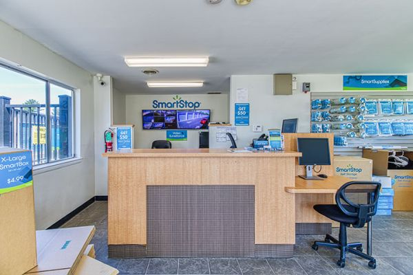 SmartStop Self Storage - Beverly 4233 Route 130 South Beverly, NJ - Photo 2
