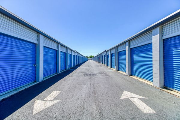SmartStop Self Storage - Beverly 4233 Route 130 South Beverly, NJ - Photo 3