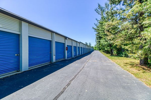 SmartStop Self Storage - Beverly 4233 Route 130 South Beverly, NJ - Photo 4