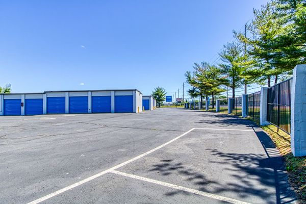 SmartStop Self Storage - Beverly 4233 Route 130 South Beverly, NJ - Photo 5