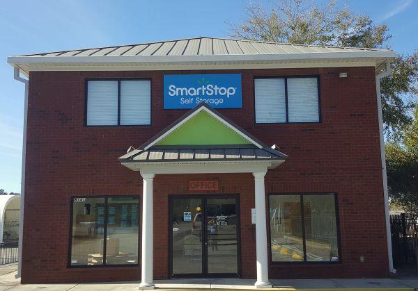 SmartStop Self Storage - Foley 8141 Alabama 59 Foley, AL - Photo 0