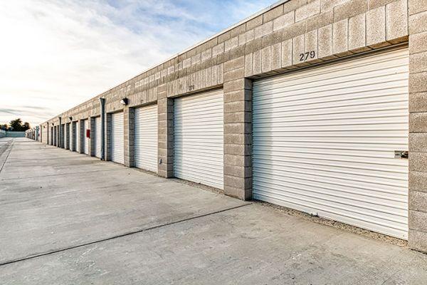SmartStop Self Storage - Lancaster - 43707 Sierra Hwy 43707 Sierra Highway Lancaster, CA - Photo 1