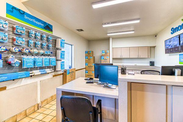 SmartStop Self Storage - Lancaster - 43707 Sierra Hwy 43707 Sierra Highway Lancaster, CA - Photo 4