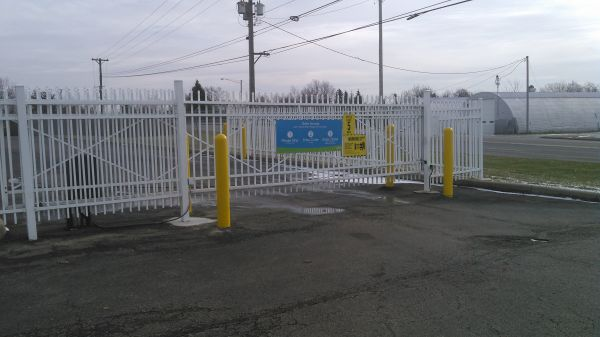 SmartStop Self Storage - Sidney 700 West Russell Road Sidney, OH - Photo 1