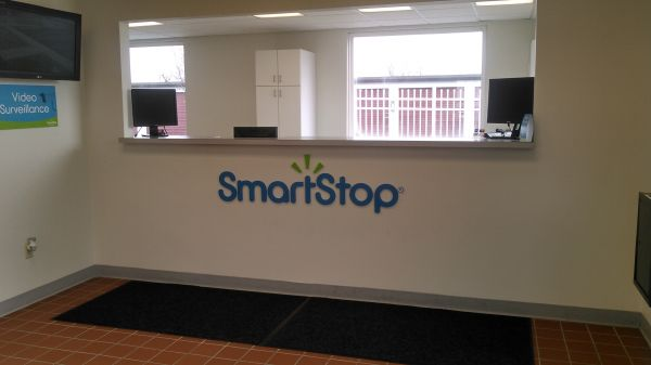 SmartStop Self Storage - Sidney 700 West Russell Road Sidney, OH - Photo 3
