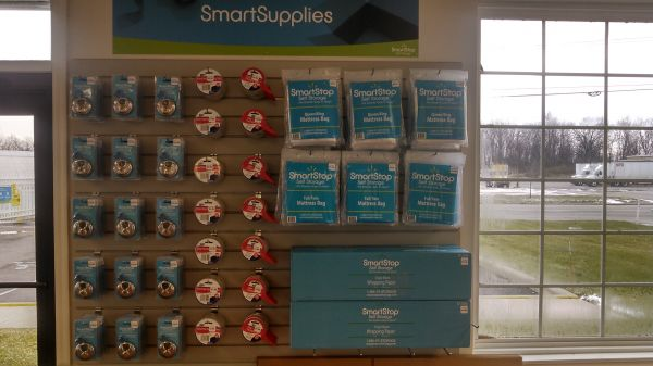 SmartStop Self Storage - Sidney 700 West Russell Road Sidney, OH - Photo 5