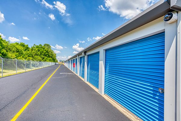 SmartStop Self Storage - Richmond 1880 Williamsburg Pike Richmond, IN - Photo 2