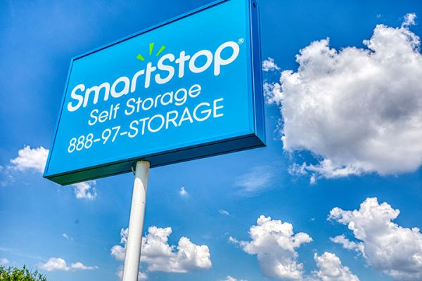 SmartStop Self Storage - Richmond 1880 Williamsburg Pike Richmond, IN - Photo 5