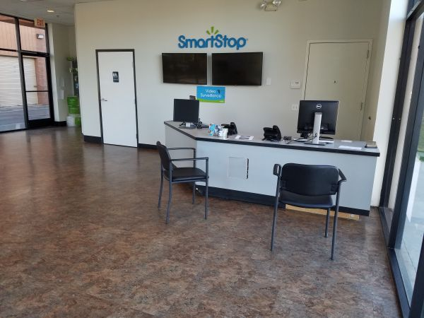 SmartStop Self Storage - Sacramento - 660 Garden Hwy 660 Garden Highway Sacramento, CA - Photo 1