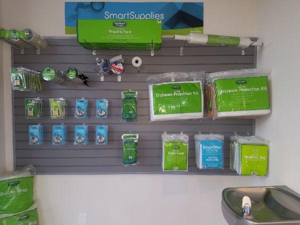 SmartStop Self Storage - Sacramento 660 Garden Highway Sacramento, CA - Photo 3