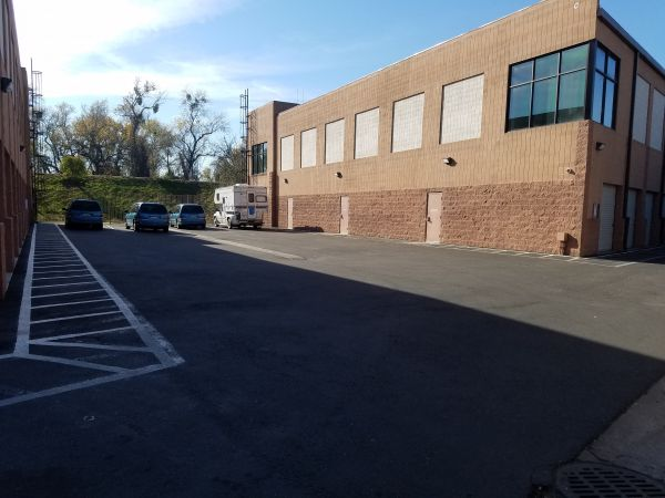 SmartStop Self Storage - Sacramento - 660 Garden Hwy 660 Garden Highway Sacramento, CA - Photo 5