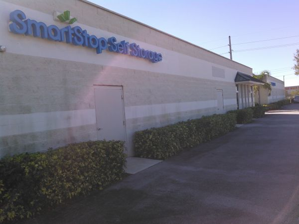 SmartStop Self Storage - Port St. Lucie - S Macedo Blvd 525 Southwest South Macedo Boulevard Port St. Lucie, FL - Photo 0