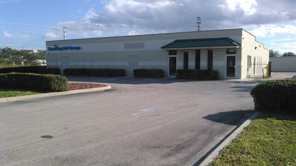 SmartStop Self Storage - Port St. Lucie - S Macedo Blvd 525 Southwest South Macedo Boulevard Port St. Lucie, FL - Photo 1