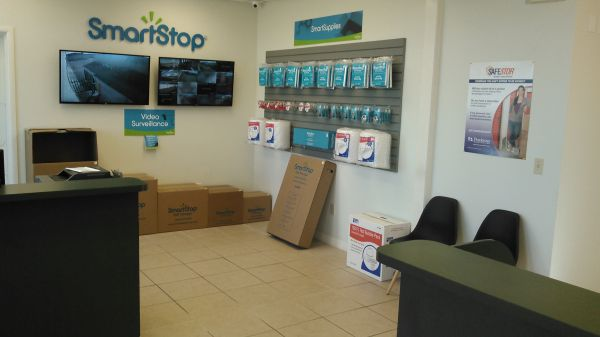 SmartStop Self Storage - Port St. Lucie - S Macedo Blvd 525 Southwest South Macedo Boulevard Port St. Lucie, FL - Photo 2