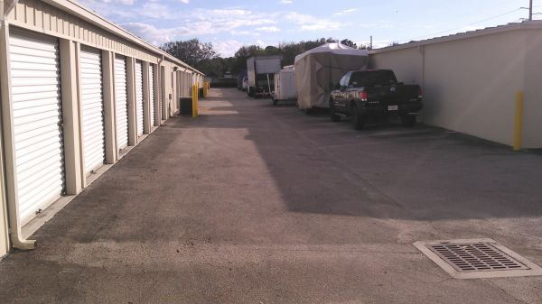 SmartStop Self Storage - Port St. Lucie - S Macedo Blvd 525 Southwest South Macedo Boulevard Port St. Lucie, FL - Photo 3