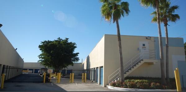 SmartStop Self Storage - Pompano Beach 2320 Northeast 5th Avenue Pompano Beach, FL - Photo 1
