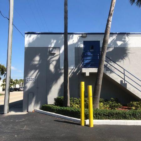 SmartStop Self Storage - Pompano Beach 2320 Northeast 5th Avenue Pompano Beach, FL - Photo 2