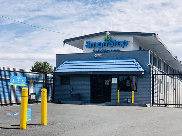 SmartStop Self Storage - Riverside - 3167 Van Buren 3167 Van Buren Boulevard Riverside, CA - Photo 0